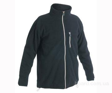 Куртка охранника с карманами. на резинке .демисезонная