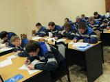 Проводим обучение по охране труда