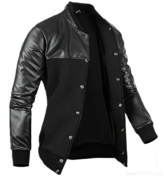 Модные Куртки Мужские