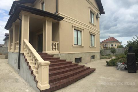 17426Продам новый дом в Совиньоне 2!