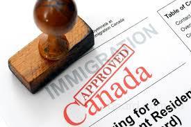 Как открыть визу в Канаду в Украине?