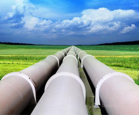Строительство водопровода, канализации, теплотрассы