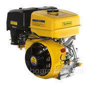 Двигатель бензиновый sadko ge-390 (13 л.с.)