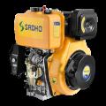 Двигатель дизельный sadko de 420e (10,0 л.с.)