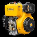 Двигатель дизельный sadko de 440e (12,0 л.с.)
