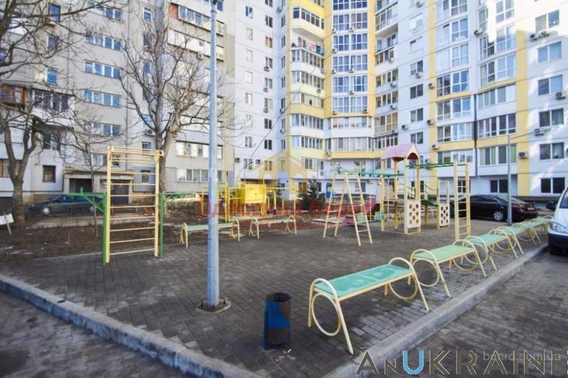 """Продам 1 комнатную квартиру в ЖК """"Среднефонтанский"""""""
