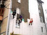 Требуются фасадчики для утепления квартир и домов