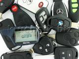 Быстрая замена батареек в автоключах и пультах