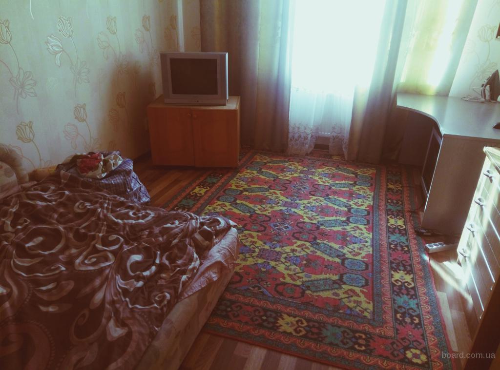 1 комнатная ,Привокзальная 8.Борисполь