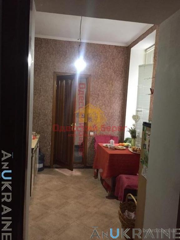 Продам 5-ти комнатную квартиру на ул. Дерибасовской