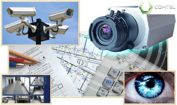 Продажа оборудования и монтаж систем видеонаблюдения Hikvision и Dahua
