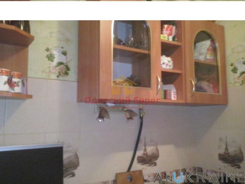 Продам 2-х комнатную квартиру ул. Колонтаевская