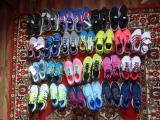 Сток кроссовки оптом. Лот 20 пар. Оригинал. Спорт. Adidas. Asics. Nike