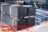 Труба элекросварная 40х1 мм стальь 08КП