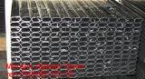 Труба електросварная плоскоовальная 40х20х2 мм сталь 08КП