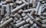 Брикеты пеллеты биотопливо топливные гранулы лузга подсолнечника от производителя