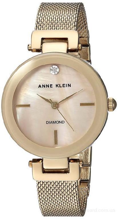 Женские наручные американские часы Anne Klein в Днепре