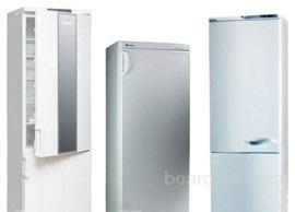 Ремонт холодильников и морозильных камер в Киеве