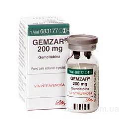 Купите Гемзар оптом – препарат поможет быстро вылечить рак