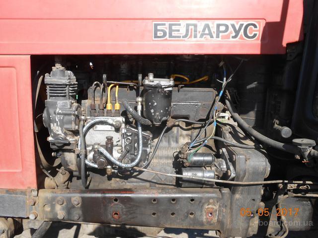 Трактор мтз-82 2002 год в метро Ленинском проспекте. Цена.