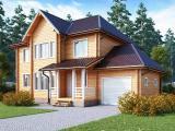 Строительство, каркасные дома под ключ за 3 месяца