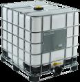 Продам еврокуб, 1000 л, кубовые емкости