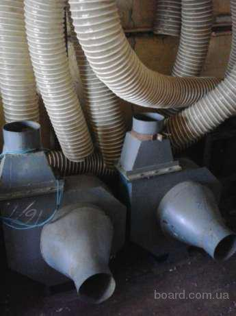 Продажа оборудования - линии по производству топливных брикетов