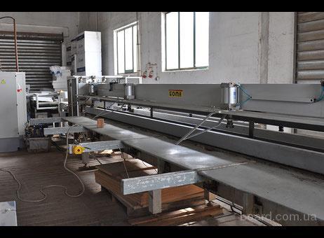 Шлифовальный станок FC-10KZ6 + Пресс для соединения древесины по FC-10