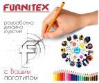 Логотип. Изготовление фурнитуры с Вашим логотипом.