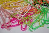 Для детской одежды вешалки