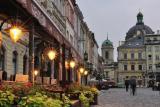 Weekend во Львове: лучшие достопримечательности и вкусный кофе
