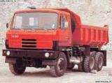 Грузовые перевозки в Донецке