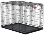 1542 Midwest iCrate клетка для собак 106 х 71 х 76 см