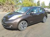 Электрокар Nissan Leaf SV