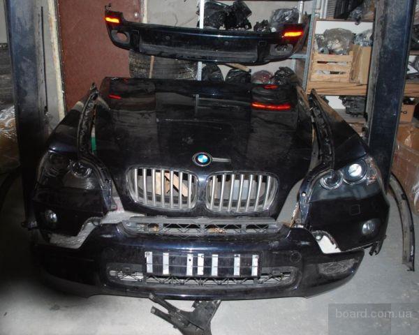 Разборка/Запчасти BMW E60/E90/M3E92/M5E60/E70Lci/E70/E71/F10/F15/F01