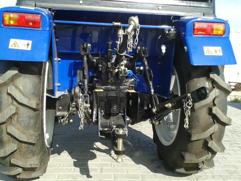 Купить Мини трактор Foton Lovol TE 244 Фотон 244 с.