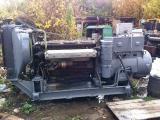 Продам электростанцию(дизель-генератор) 200 кВт АД-200-Т/400