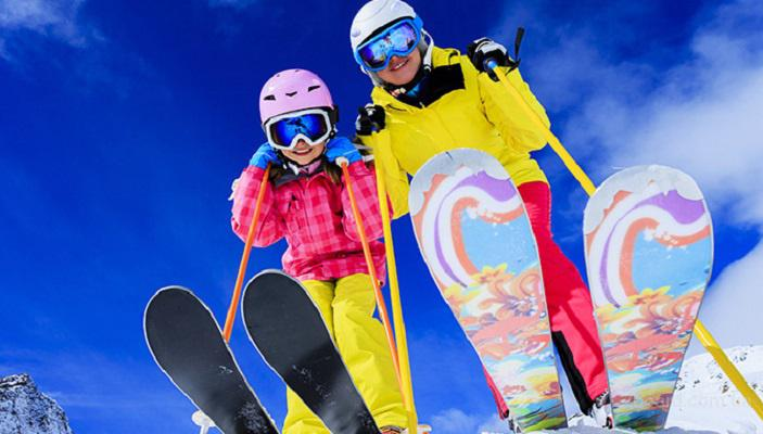 Открытие горнолыжного сезона в Буковеле вместе с Active Life