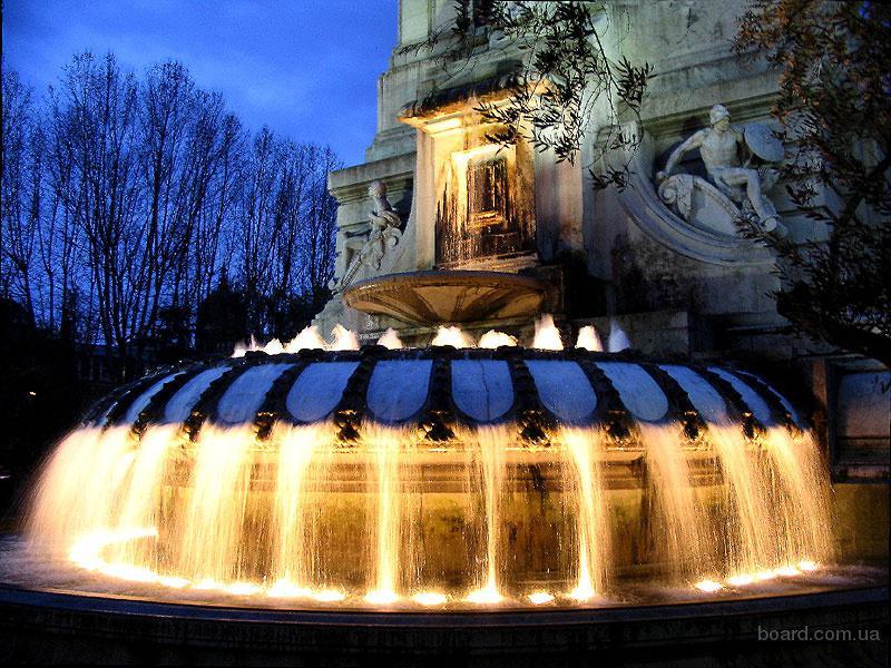 Новогодний тур:Три королевства из Мадрида 8дн