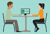 Индивидуальное обучение Excel