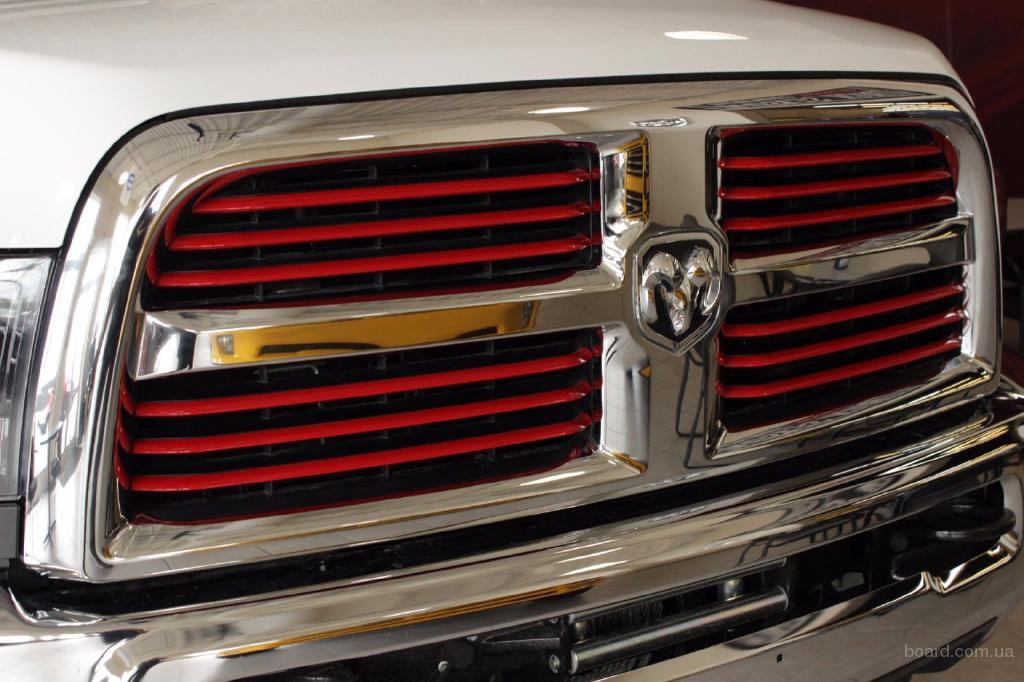 Dodge ram купить запчасти