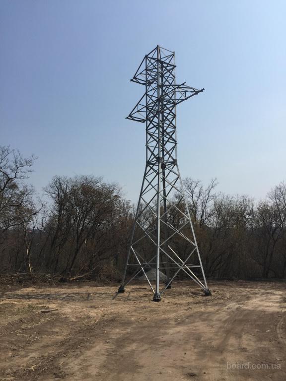 техническое обслуживание и ремонт воздушных и кабельных линий электропередач