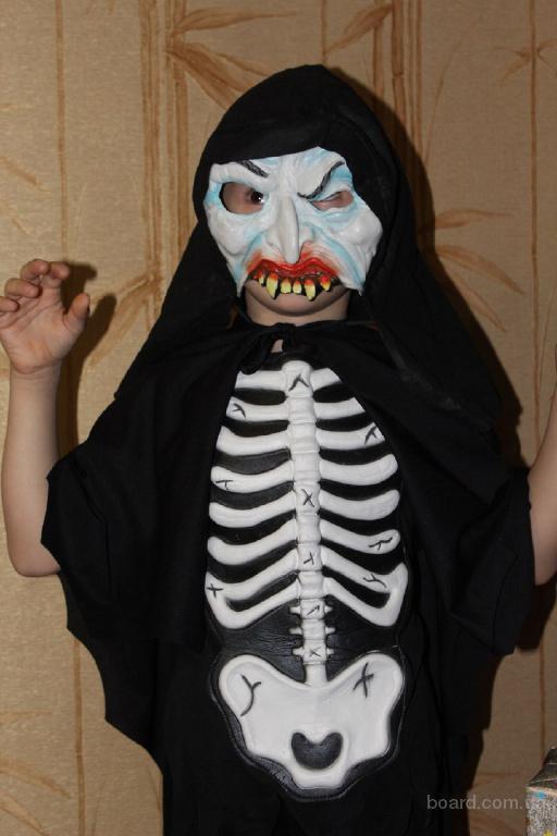Прокат детских карнавальных костюмов на хеллоуин, Hellowen ... - photo#31