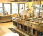Выкуп оборудования и мебели с ресторанов, кафе