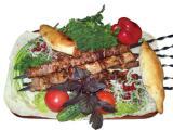 Доставка шашлыка и блюд кавказской кухни по Киеву