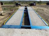 Весы автомобильные 60 тонн 9 метров