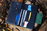 """Тревел """" Travel case """" - клатч , кошелек , портмоне 3 в 1."""