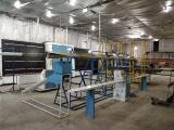 Производство стеклопакетов, ал.констр-ий, фасадов