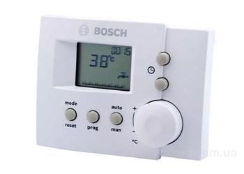 Програмируемый Терморегулятор Bosch TRZ 200/CR12005