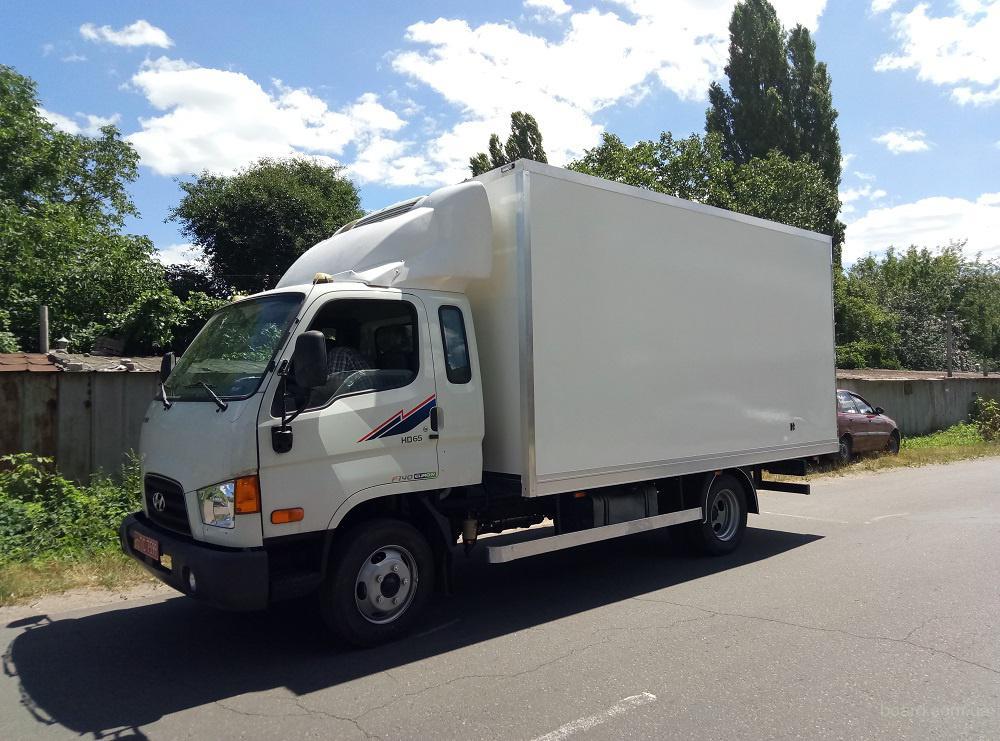 Как переделать фургон в рефрижератор 58